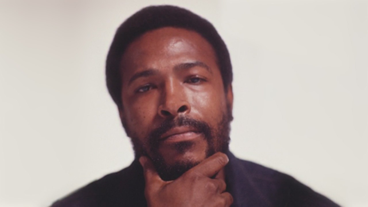 KTTV 70: Marvin Gaye: A look back on his life and death
