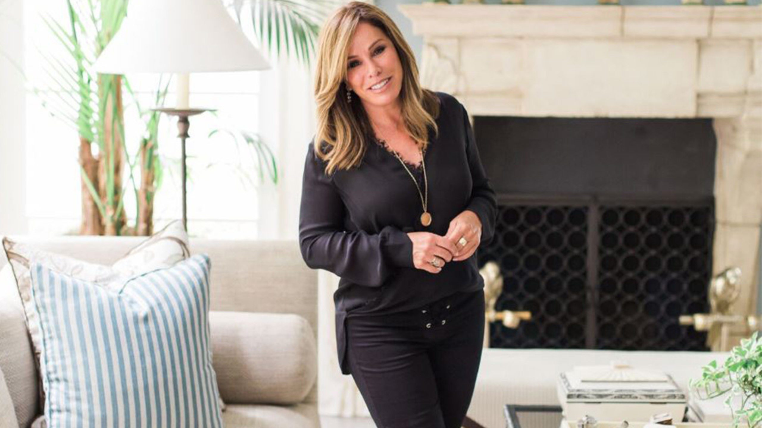Olympic and Bundy Podcast: Melissa Rivers, a candid conversation on suicide prevention
