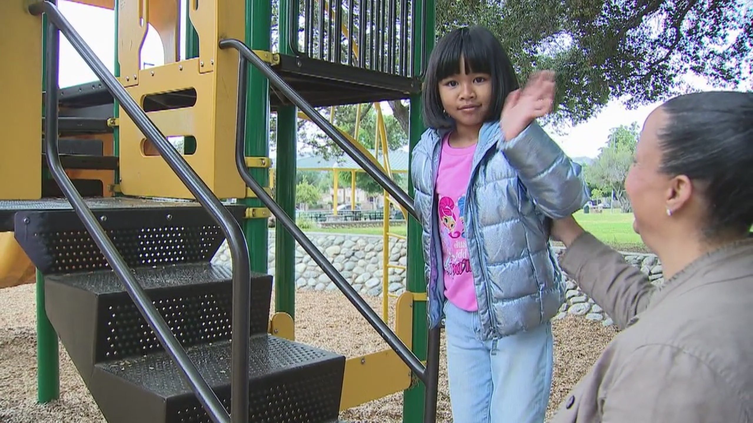 Wednesday's Child: Sweet Joanna looking for a family to call home