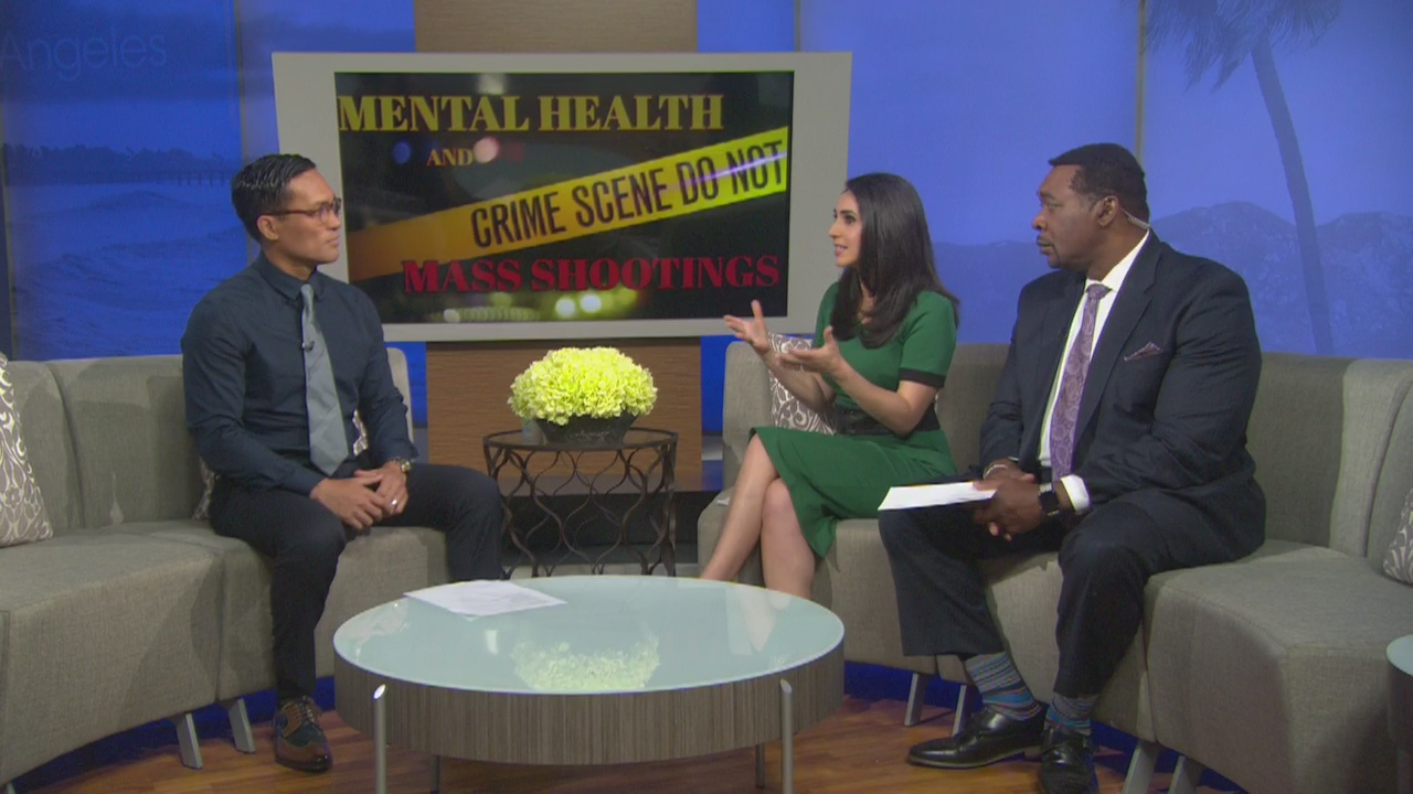 Mental health specialist breaks down commonalities of mass shooters