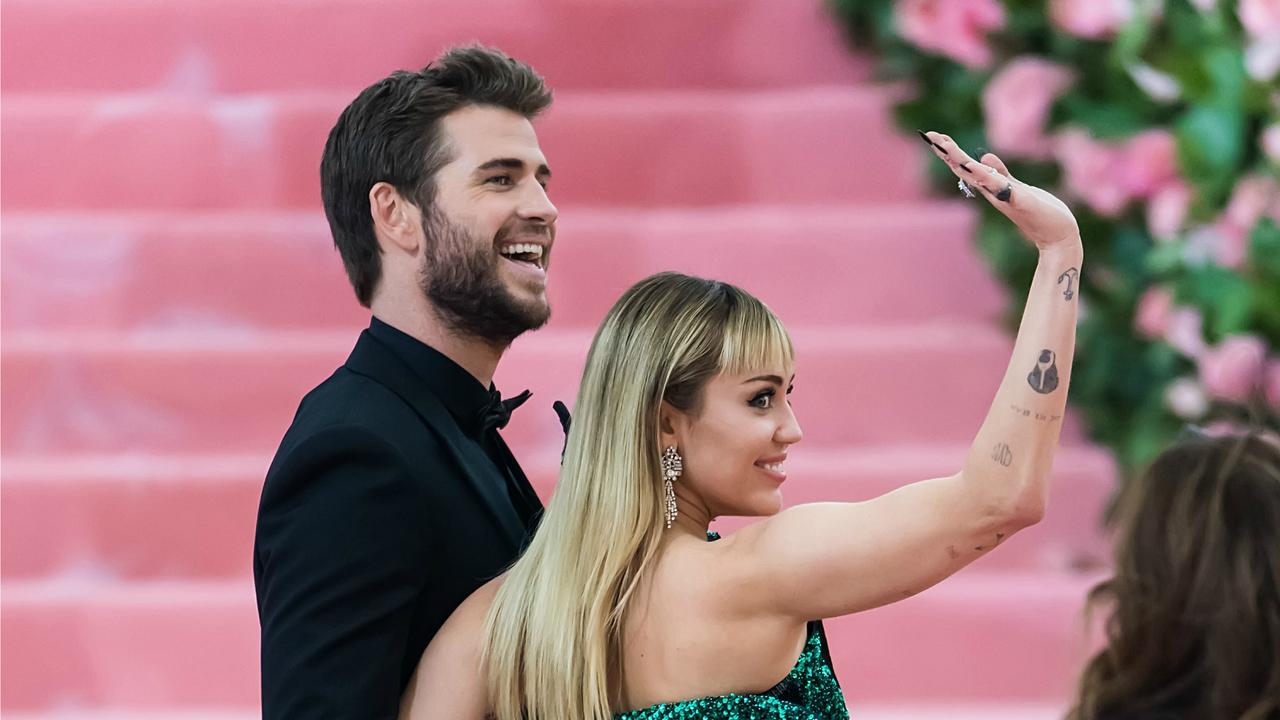Miley Cyrus, Liam Hemsworth getting a divorce