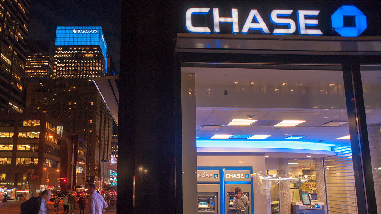 Chase Bank forgives all outstanding credit card debt for Canadian customers