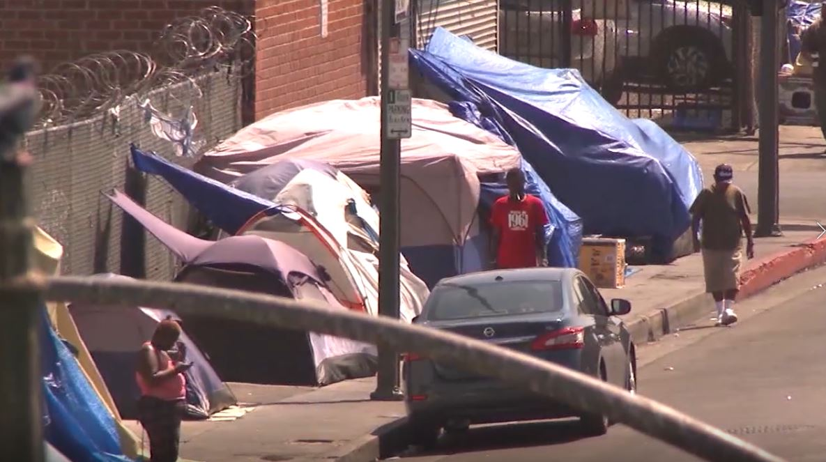 'I am angry,' says Sacramento business owner being forced to relocate due to homelessness issue