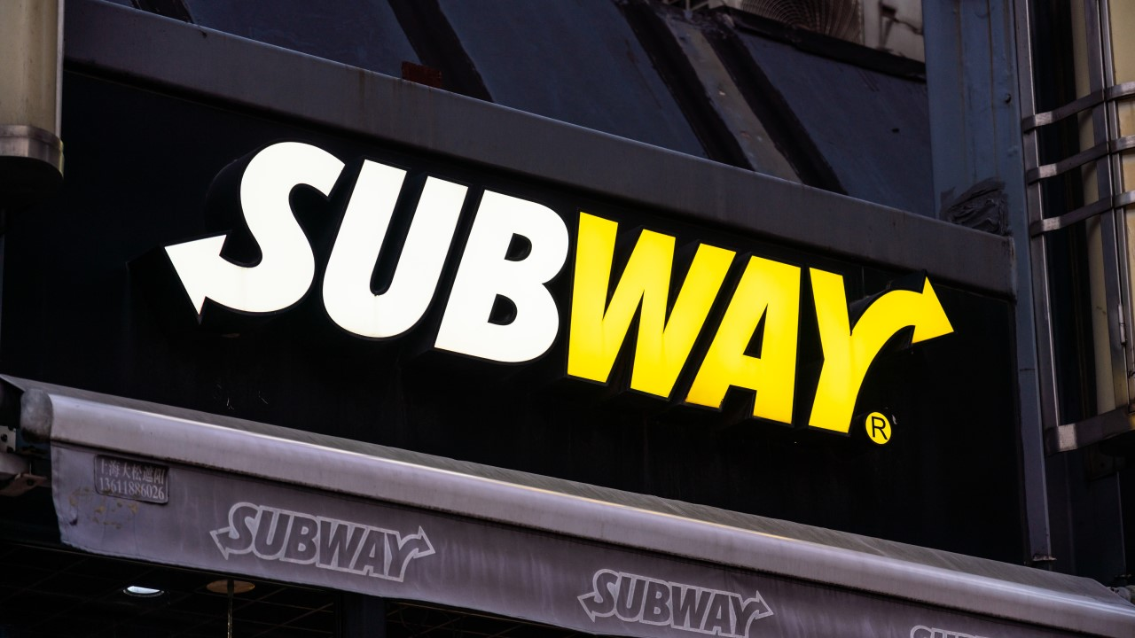Subway partners with Beyond Meat to roll out meatless meatball subs