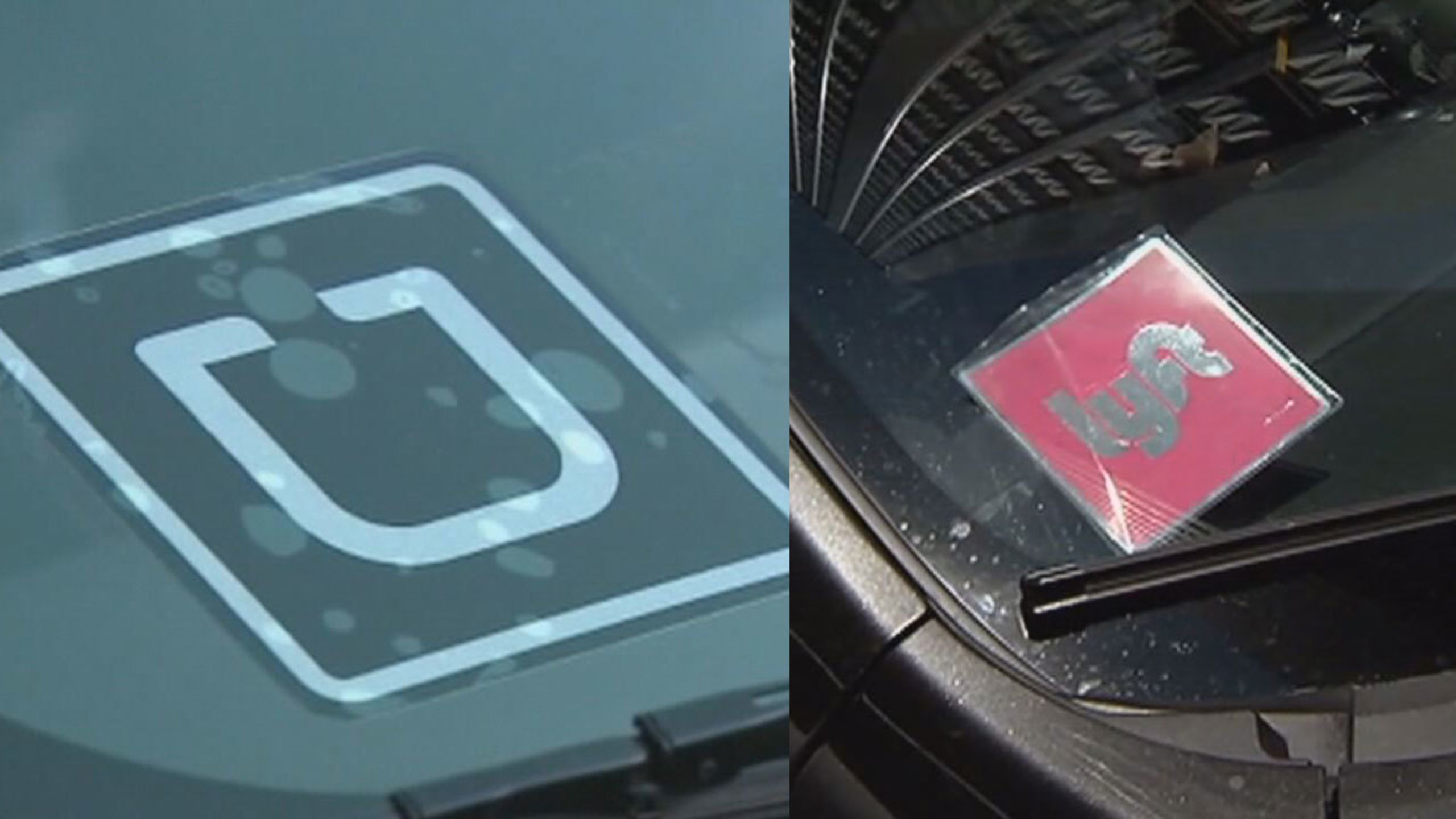 Lyft, Uber drivers get support for bill involving job contracting