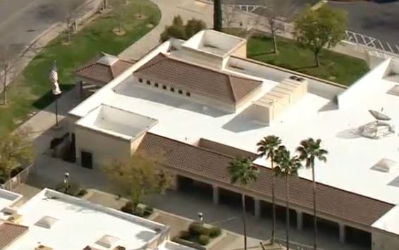 Student transported to hospital with 'major injuries' sustained during fight at Landmark Middle School