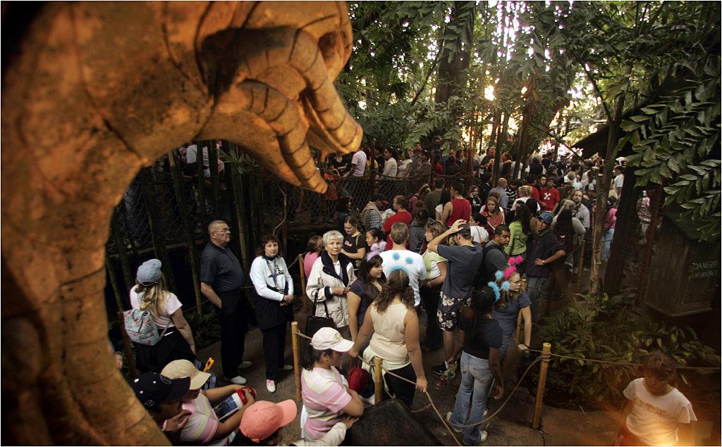 Disneyland's Indiana Jones Adventure thrill ride will get major overhaul in 2020