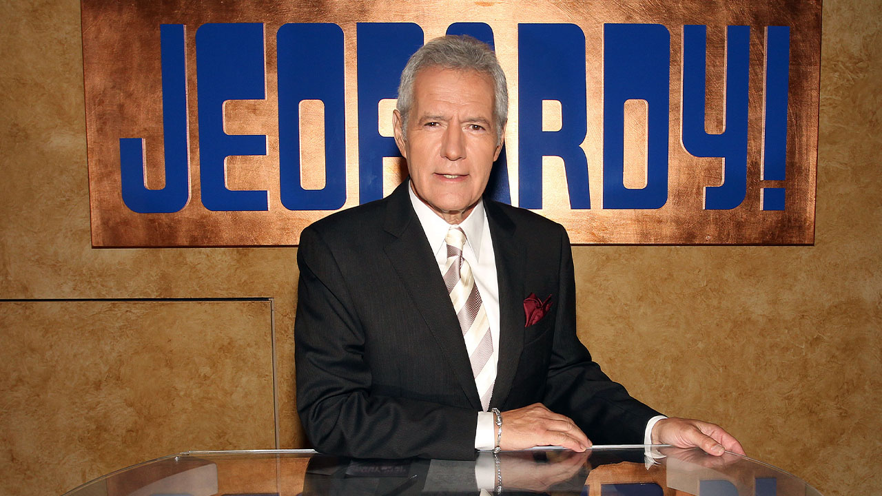 'God bless you and goodbye': 'Jeopardy!' host Alex Trebek has planned his farewell speech